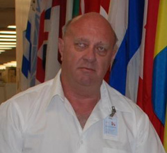 Kevin Turnbaugh